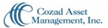 Cozad Asset Management wordmark