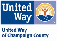 United Way of Champaign County Logo